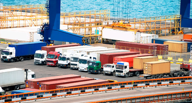 Multimodal Freight Transportation