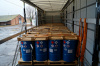 Export of dangerous goods from Russia to Austria